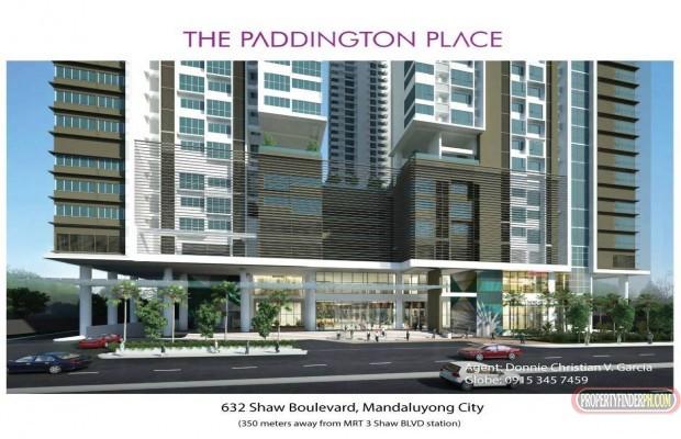 Photo #6 Condominium for sale in Metro Manila, Pasay