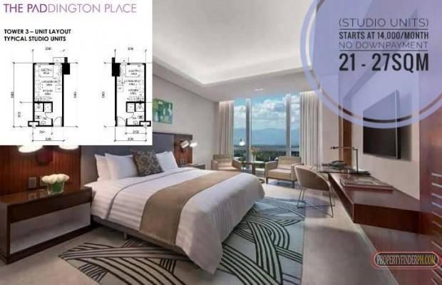Photo #9 Condominium for sale in Metro Manila, Pasay