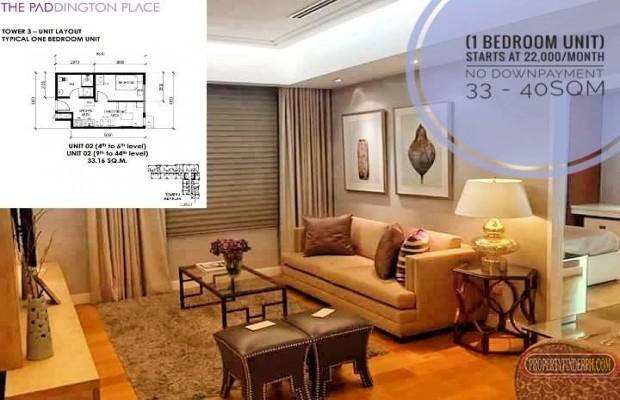 Photo #8 Condominium for sale in Metro Manila, Pasay