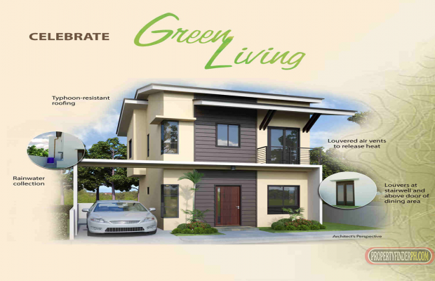 Photo #2 Townhouse for sale in Cebu, Cebu City