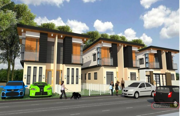 Photo #1 House and Lot for sale in Metro Manila, Marikina