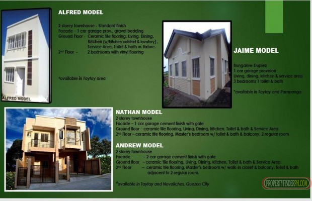 Photo #8 House and Lot for sale in Rizal, Angono