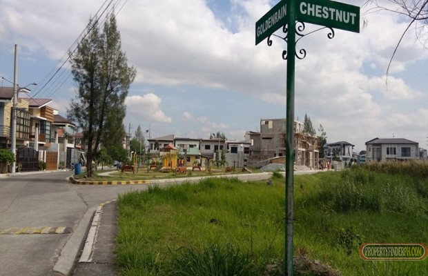Photo #5 Residential Land for sale in Metro Manila, Pasig