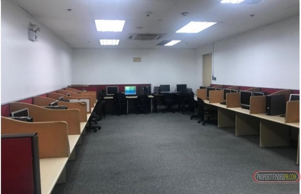 Photo #4 Office Space for rent in Metro Manila, Mandaluyong