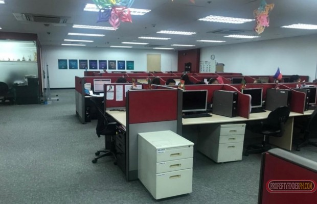 Photo #5 Office Space for rent in Metro Manila, Mandaluyong