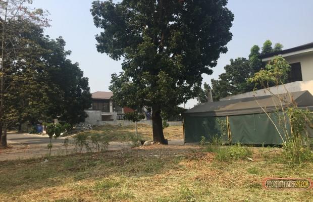 Photo #3 Residential Land for sale in Metro Manila, Quezon City