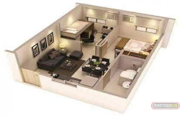 Photo #10 Condominium for sale in Metro Manila, Valenzuela