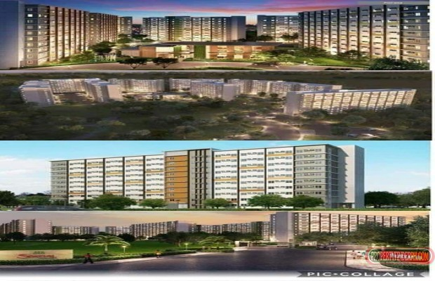 Photo #4 Condominium for sale in Metro Manila, Valenzuela