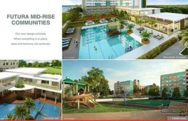 Photo #7 Condominium for sale in Metro Manila, Valenzuela