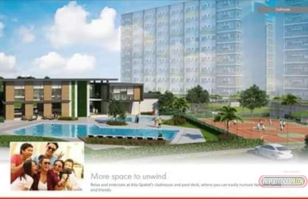 Photo #6 Condominium for sale in Metro Manila, Valenzuela