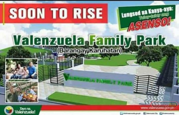 Photo #2 Condominium for sale in Metro Manila, Valenzuela