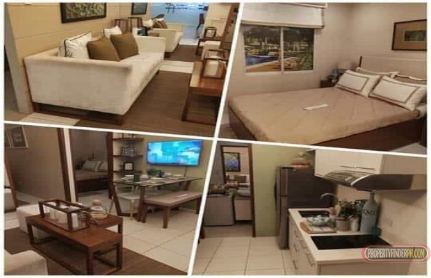 Photo #9 Condominium for sale in Metro Manila, Valenzuela