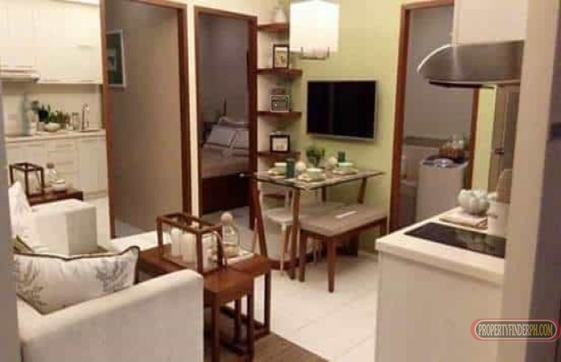 Photo #8 Condominium for sale in Metro Manila, Valenzuela