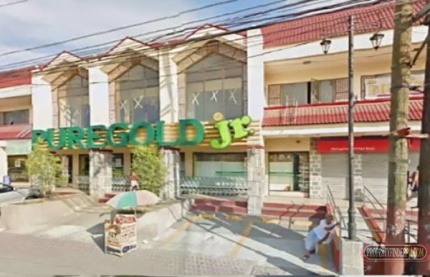 Photo #3 Building Space for sale in Metro Manila, Las Piñas