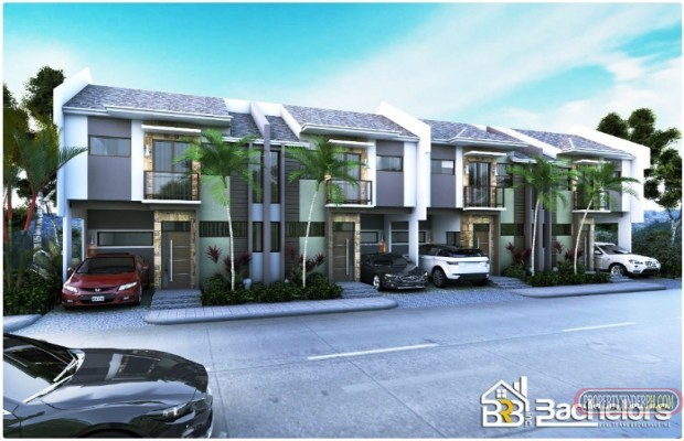 Photo #1 Townhouse for sale in Cebu, Minglanilla