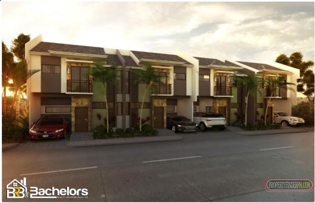 Photo #2 Townhouse for sale in Cebu, Minglanilla