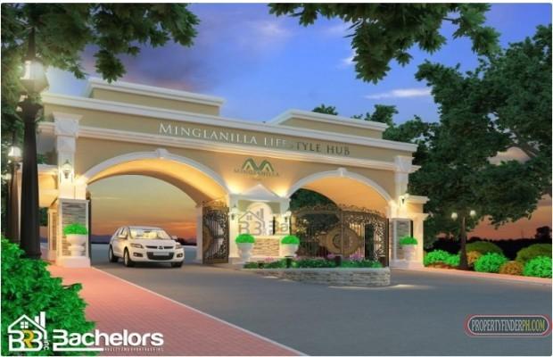 Photo #6 Townhouse for sale in Cebu, Minglanilla