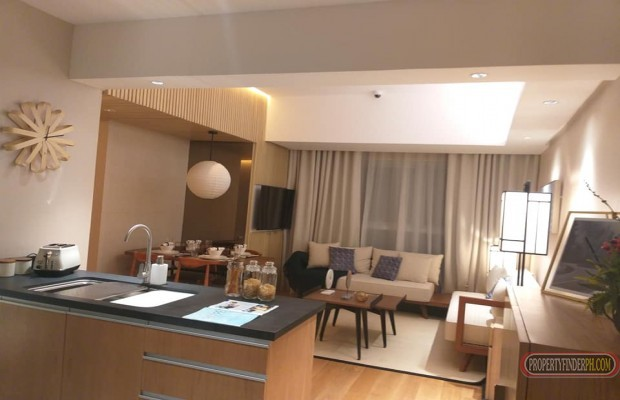 Photo #9 Condominium for sale in Metro Manila, Taguig