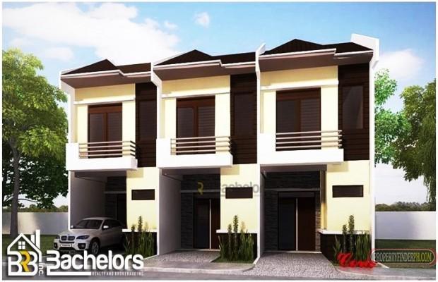 Photo #1 Townhouse for sale in Cebu, Mandaue City