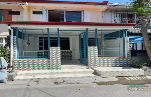 Photo #1 Townhouse for sale in Metro Manila, Las Piñas