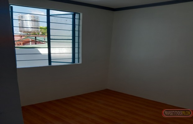 Photo #3 Townhouse for sale in Metro Manila, Las Piñas