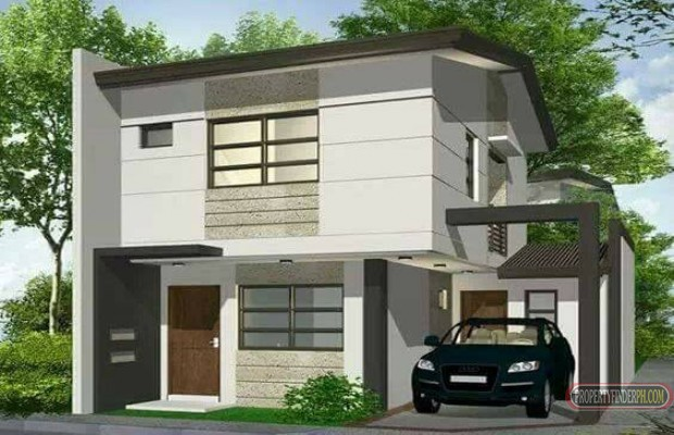 Photo #1 House and Lot for sale in Bulacan, San Jose del Monte City