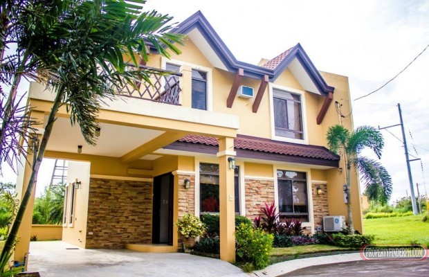 Photo #2 House and Lot for rent in Cavite, Tagaytay City