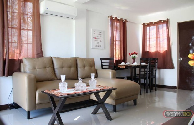 Photo #5 Townhouse for sale in Bulacan, Santa Maria
