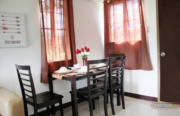 Photo #6 Townhouse for sale in Bulacan, Santa Maria