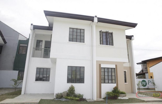 Photo #1 Townhouse for sale in Bulacan, Baliuag