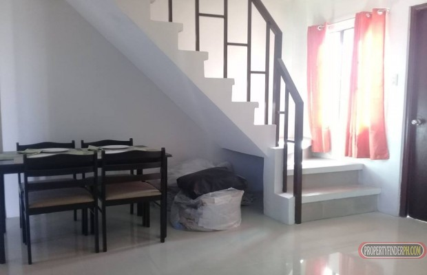 Photo #3 Townhouse for sale in Bulacan, Baliuag
