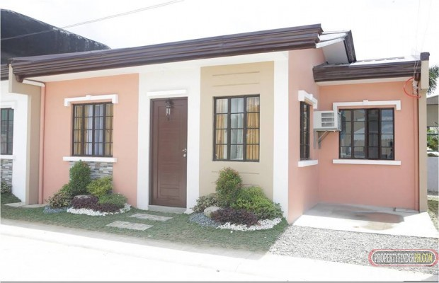 Photo #1 House and Lot for sale in Bulacan, Baliuag