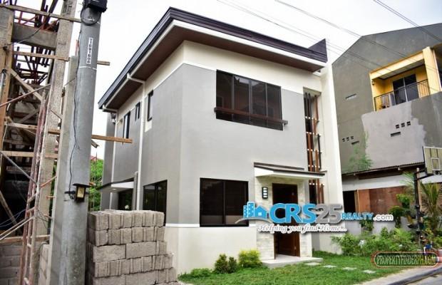 Photo #1 House and Lot for sale in Cebu, Mandaue City