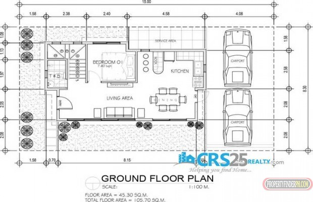 Photo #6 House and Lot for sale in Cebu, Liloan