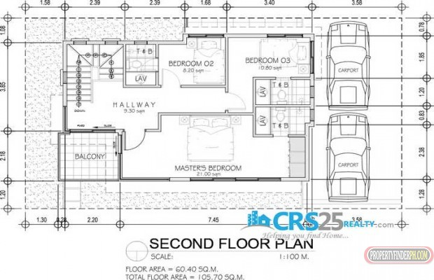 Photo #7 House and Lot for sale in Cebu, Liloan