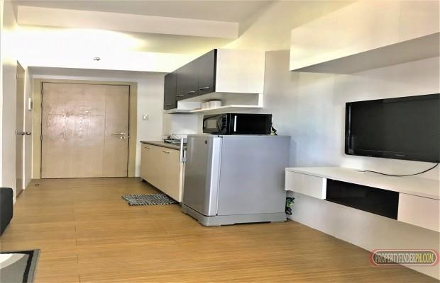 Photo #1 Condominium for rent in Metro Manila, Taguig