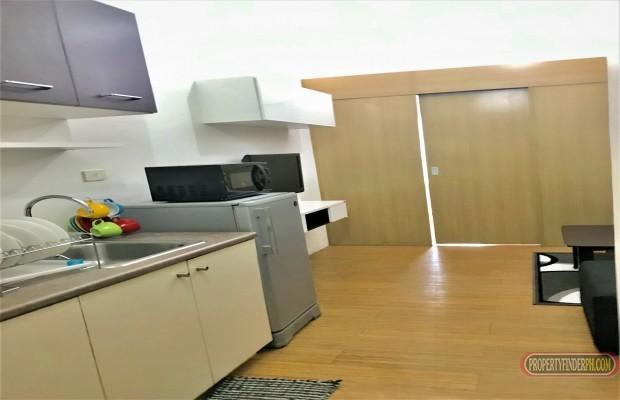 Photo #2 Condominium for rent in Metro Manila, Taguig