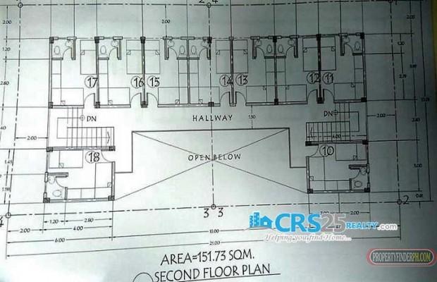 Photo #2 Apartment for sale in Cebu, Mandaue City