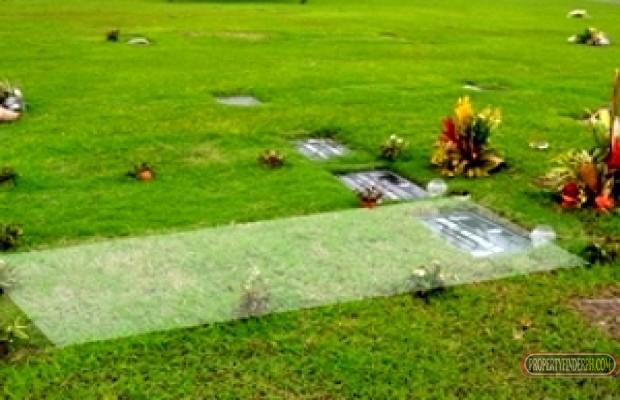 Photo #2 Memorial Land for sale in Metro Manila, Taguig