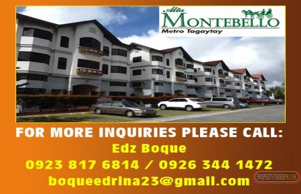 Photo #1 Townhouse for sale in Cavite, Dasmarinas