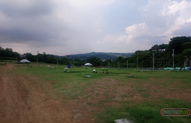Photo #5 Memorial Land for sale in Rizal, Antipolo City