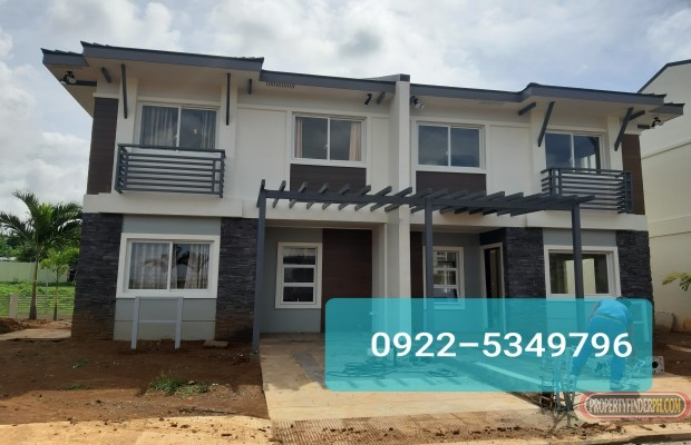 Photo #1 House and Lot for sale in Bulacan, Marilao