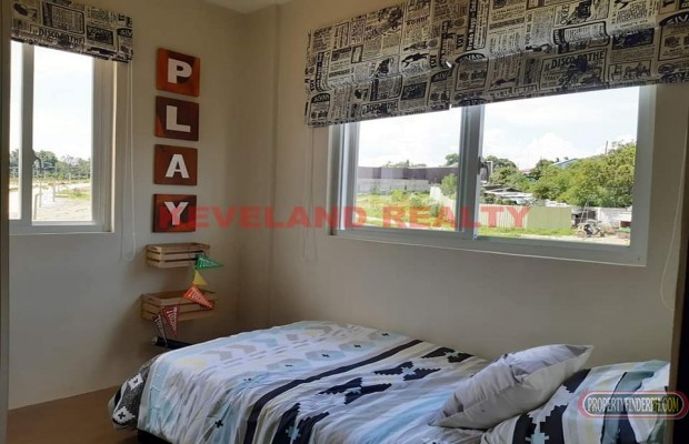 Photo #4 House and Lot for sale in Bulacan, Marilao