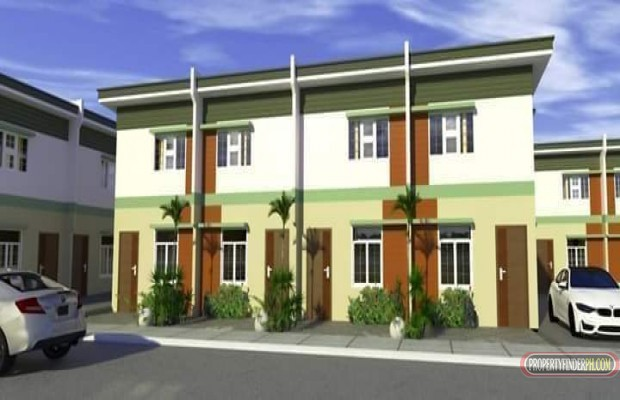 Photo #1 Townhouse for sale in Bulacan, San Jose del Monte City