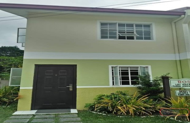 Photo #2 Townhouse for sale in Bulacan, San Jose del Monte City