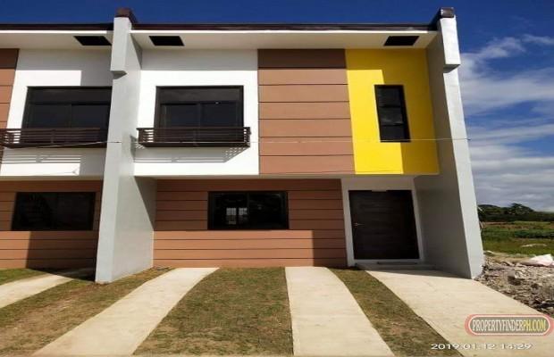 Photo #1 Townhouse for sale in Bulacan, San Jose del Monte City