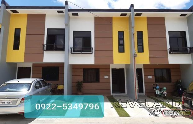 Photo #2 Townhouse for sale in Bulacan, San Jose del Monte City