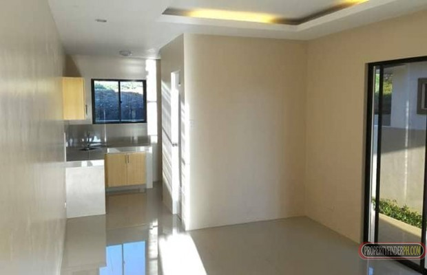 Photo #5 Townhouse for sale in Cavite, Tagaytay City