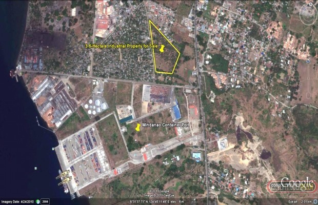 Photo #2 Industrial Land for sale in Misamis Oriental, Tagoloan