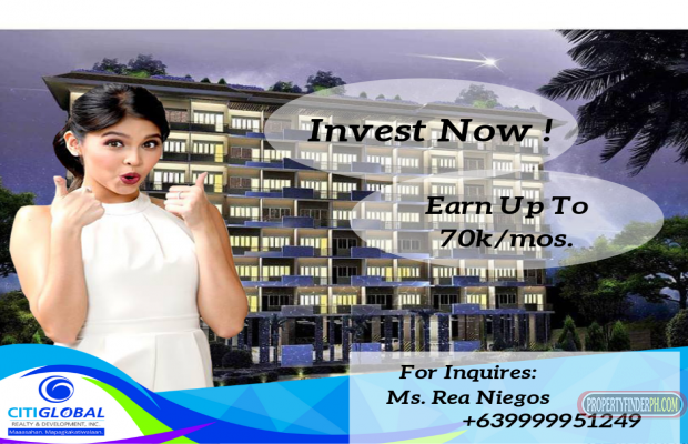 Photo #1 Hotels & Resorts for sale in Cavite, Tagaytay City